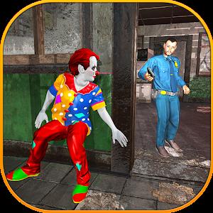 杀人小丑监狱逃生:越狱模拟人生