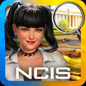 NCIS:隐藏的罪犯图标