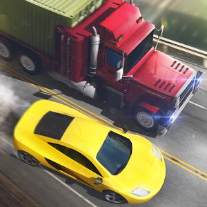 交通:非法公路赛车5版图标