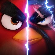 愤怒的小鸟进化