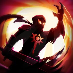 死亡之影黑暗骑士魔术师战斗