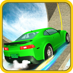 城市特技赛车3D(City Stunt Racing 3D)