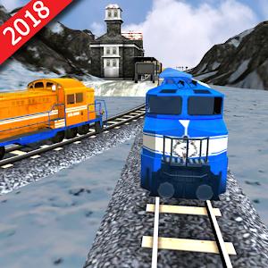 模拟火车3D-2018
