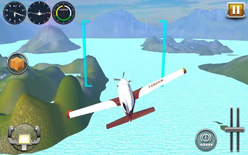 飞行队长3D截图5