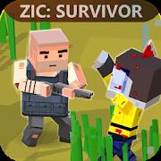 ZIC:幸存者