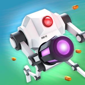 机器人幸存者 安卓修改版
