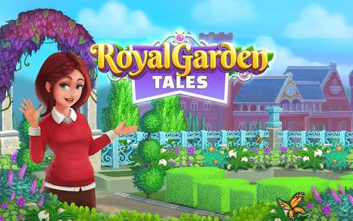 皇家花园故事游戏截图