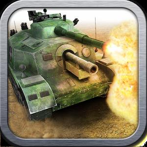 3D坦克强袭战