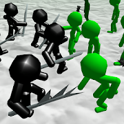 火柴人模拟器:僵尸之战