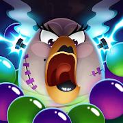 愤怒的小鸟泡泡大战