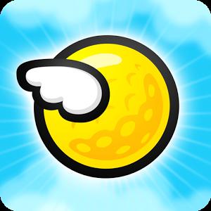 像素高尔夫2(Flappy Golf 2)图标