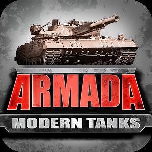 无敌舰队现代坦克世界图标