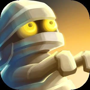 沙漠帝国(Empires of Sand)v3.53 安卓修改版