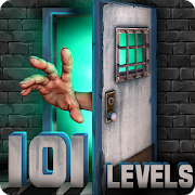 你能逃出这101个房间吗