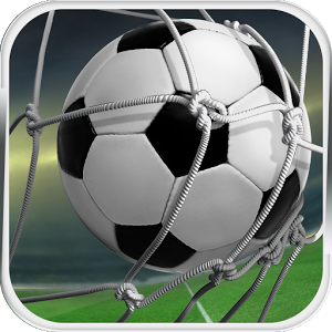 3D终极足球图标