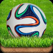 世界足球联赛图标