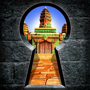 逃离狩猎失落的神庙