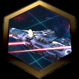 星际战舰(Star Battleships)图标