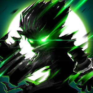 火柴人联盟:僵尸(League of Stickman Zombie)图标