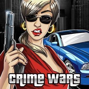 犯罪战争岛图标