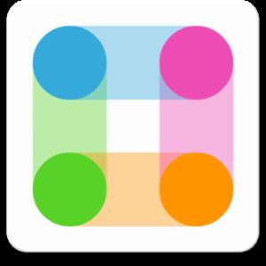 逻辑点点(无限提示)图标