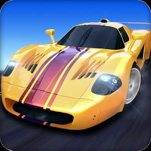 超跑狂飙v1.5 安卓修改版