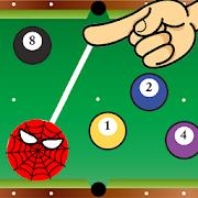 蜘蛛摇摆球池图标
