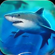 愤怒鲨鱼世界图标