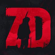 爆头ZD : 生存者vs僵尸图标