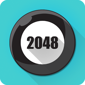 2048球池图标