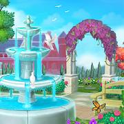 皇家花園故事