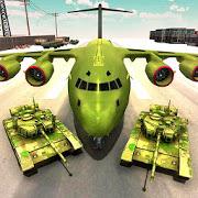 美国陆军运输游戏