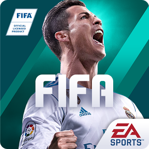 FIFA足球图标