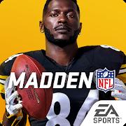 瘋狂橄欖球移動版(Madden NFL Mobile)圖標