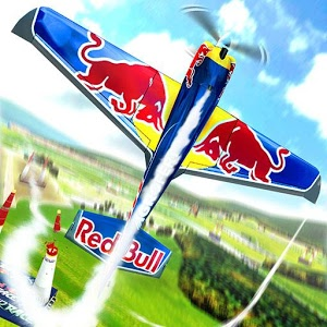 红牛特技飞行赛2图标