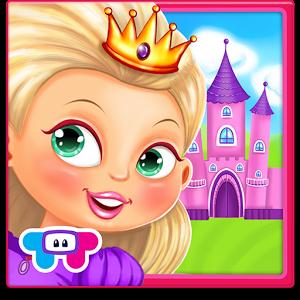 公主梦宫图标