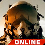 武装直升机世界图标