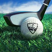 世界高尔夫巡回赛(WGT Golf Game by Topgolf)图标
