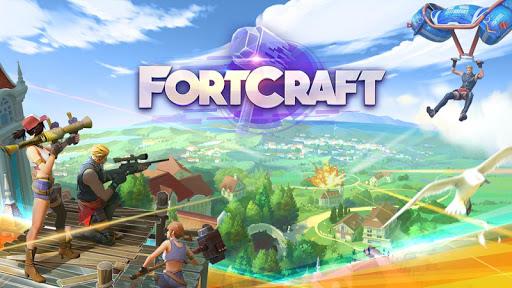 FortCraft截图10