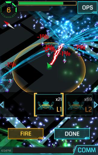虚拟侵入(Ingress)游戏截图