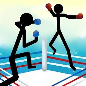 火柴人战斗2图标
