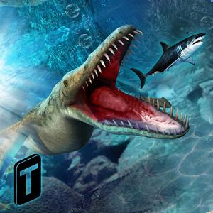 终极海洋捕食者2016
