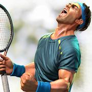 极限网球图标