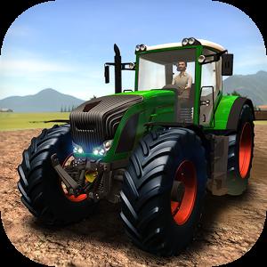 模拟农场2015图标