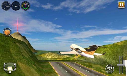飞行队长3D截图4