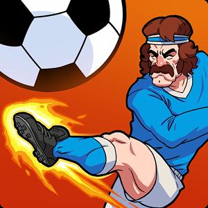 轻踢足球传奇图标