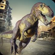 最后的恐龙:城市驱逐舰图标
