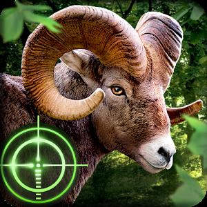 荒野猎手图标