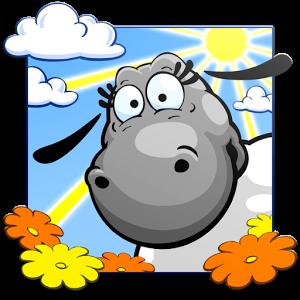 云和綿羊的故事