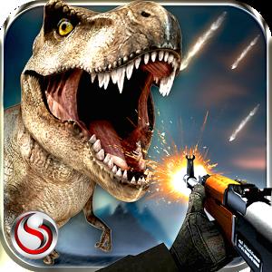 恐龙猎杀:致命打击图标